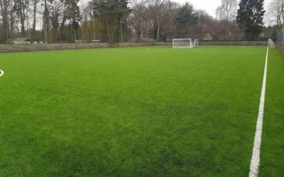 Nene Park Academy Facilities Re-Opening