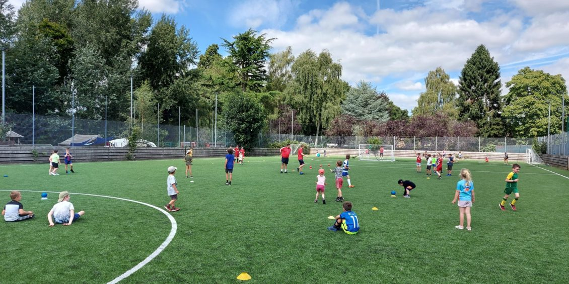 Key Sports Summer Holiday Sports Camps 2021